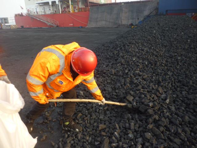 Coal & Coke 5